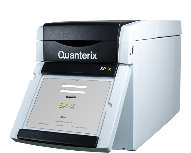 SP-X高灵敏度多重免疫分析仪