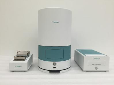 JN MEDSYS超快速数字PCR系统