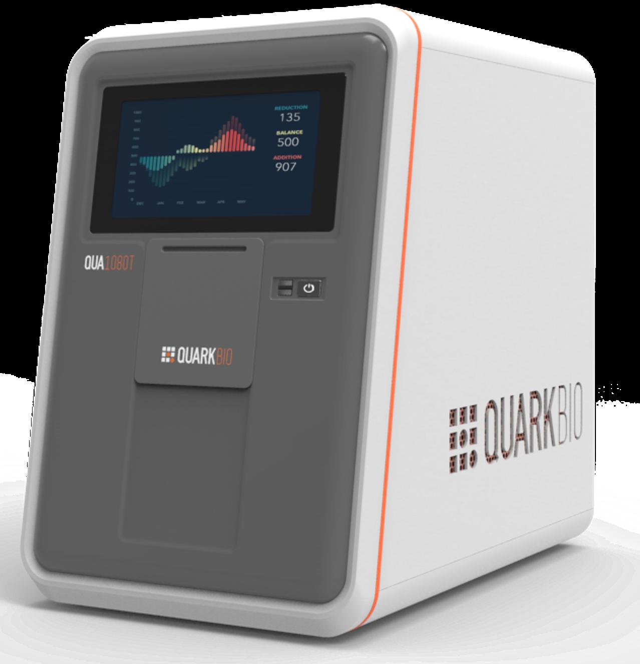 QuarkBio-Panel Chi p® Anal ysi s Syst em